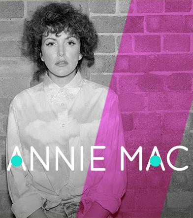 Annie Mac image